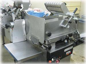 10冷凍スライサー