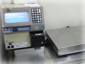 14デジタル計量器