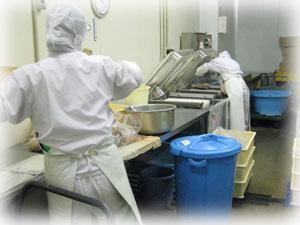 05食肉製品製造室
