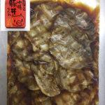 北海道十勝風豚重 販売!!